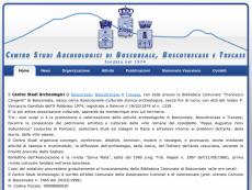 Homepage Centro Studi Archeologici