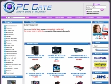 Homepage PcGate