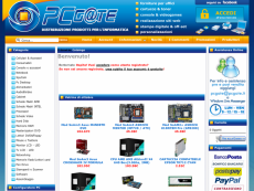 Home page PcGate
