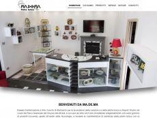 madema homepage