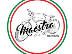 maestro biciclette custom