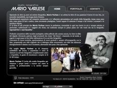 Homepage Mario Varlese